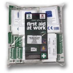 Kit reincaracare trusa prim ajutor FAREF10