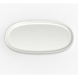 Platou oval servire Bonna Hygge 30x16cm B928283