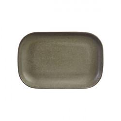 Platou Terra Stoneware Antigo 29 x 19.5cm RP-AN29
