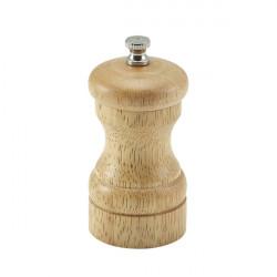 Rasnita lemn nature 10 cm SPWD10L