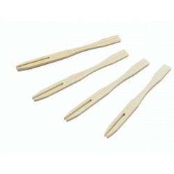 Set scobitori bambus 9cm BAMF35