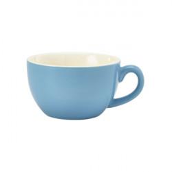 Cana bol Genware Porcelain 25cl Blue 322125