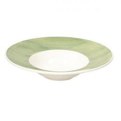 Farfurie paste B-Rush Green 27cm BI001274711