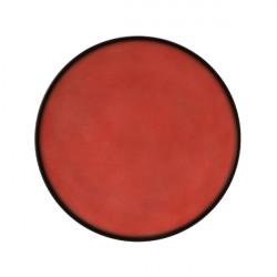 Farfurie plata Fantastic Brick Red 16,5 cm M5380 749517