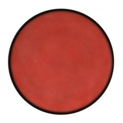 Farfurie plata Fantastic Brick Red 33 cm M5380 749512