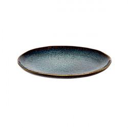 Farfurie plata Petrol Eccentric 28cm 529360