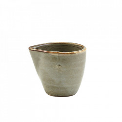Latiera Terra Porcelain Grey 90ml JUG-PG9