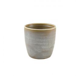 Pahar cartofi Terra Porcelain Matt Grey 32cl/11.25oz CC-PMG32