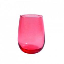Pahar tumbler rosu 490ml VRC11096021