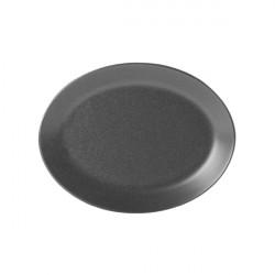 Platou oval Graphite 30 cm 112131GR