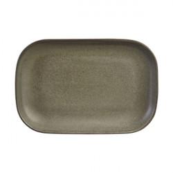 Platou Terra Stoneware Antigo 34.5 x 23.5cm RP-AN34