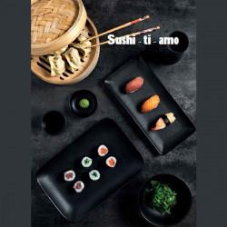 Sticla Sake Sushi Jap 7x13.8cm JP1BT140779