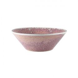 Bol conic Terra Porcelain Rose 14cm CN-PRS14
