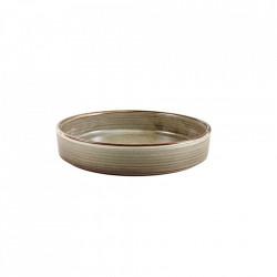 Bol prezentare Terra Porcelain Grey 13cm PB-PG13