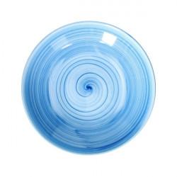 Bol salata Giotto blue 26cm CP001261052