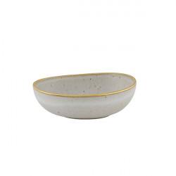 Bol supa 450ml White Gold Stone 37004077