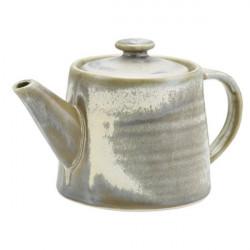 Ceainic Terra Porcelain Matt Grey 50cl TP-PMG50
