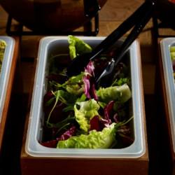 Cleste salata negru 4609-03