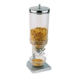 Dispenser cereale 22x 17,5x 52cm 4.5 L 11805