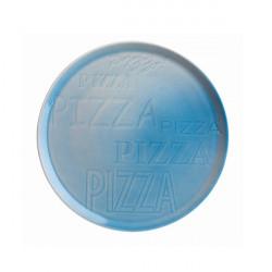 Farfurie Pizza 33 cm Albastra CIR2233AB42