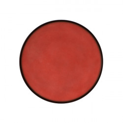 Farfurie plata Fantastic Brick Red 21,5 cm M5380 749516