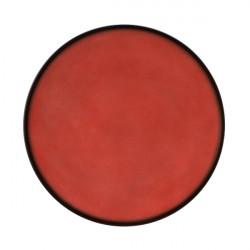 Farfurie plata Fantastic Brick Red 28 cm M5380 749514