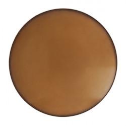 Farfurie plata Fantastic Caramel 33 cm M5380 736079