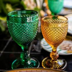 Pahar vin/apa green Bicos 280ml 49000059