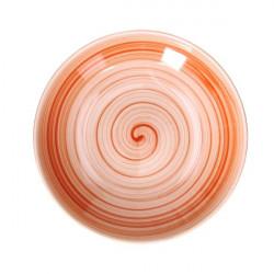 Bol salata Giotto orange 26cm CP001261053