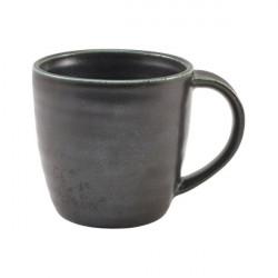 Cana mug Terra Porcelain Cinder Black 32cl MUG-PBK32