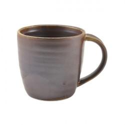 Cana mug Terra Porcelain Rustic Copper 32cl MUG-PRC32