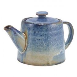 Ceainic Terra Porcelain Aqua Blue 50cl TP-PBL50