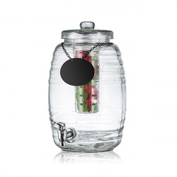 Dispenser Mason Jar 9,5 L BDG1000