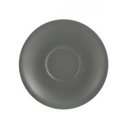 Farfurie cafea Genware Porcelain 12 cm 182112