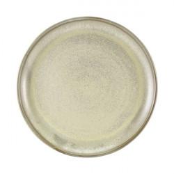 Farfurie coupe Terra Porcelain Matt Grey 30.5cm CP-PMG30