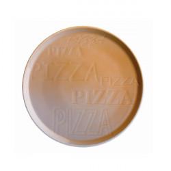 Farfurie Pizza 33 cm Portocalie CIR2233AB43