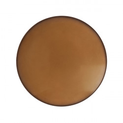 Farfurie plata Fantastic Caramel 21,5 cm M5380 736371