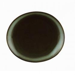 Platou oval Trend Corten 20cm TA020203278