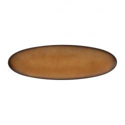 Platou servire Fantastic Caramel 35x11 cm M5379 736382