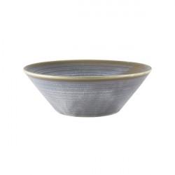 Bol conic Terra Porcelain Matt Grey 14cm CN-PMG14