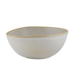 Bol salata 26 cm White Gold Stone 37004078