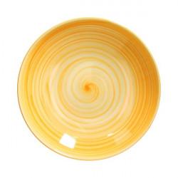 Bol salata Giotto yellow 26cm CP001261054