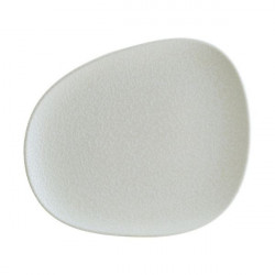 Farfurie asimetrica aperitiv Bonna Atelier 24x19.5cm B928263J
