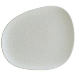 Farfurie asimetrica fel principal Bonna Atelier 33x27cm B928265J
