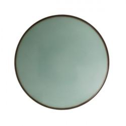 Farfurie plata Fantastic Grey coup 21,5 cm M5380 736341