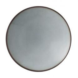 Farfurie plata Fantastic Turquoise 33 cm M5380 736071