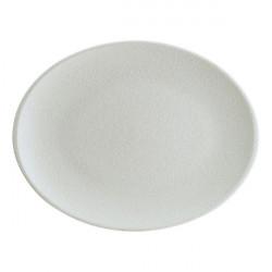 Platou oval servire Bonna Atelier 31x24x2.5cm B928057J