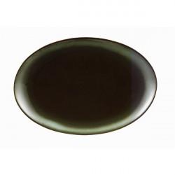 Platou oval Trend Corten 30 cm TA020303278