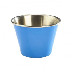 Ramekin inox blue 71ml RAMST2BL
