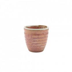 Sosiera inalta Terra Porcelain Rose 160ml DP-PRS5